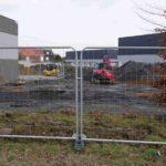 Opsæt byggeplads hegn for en god pris