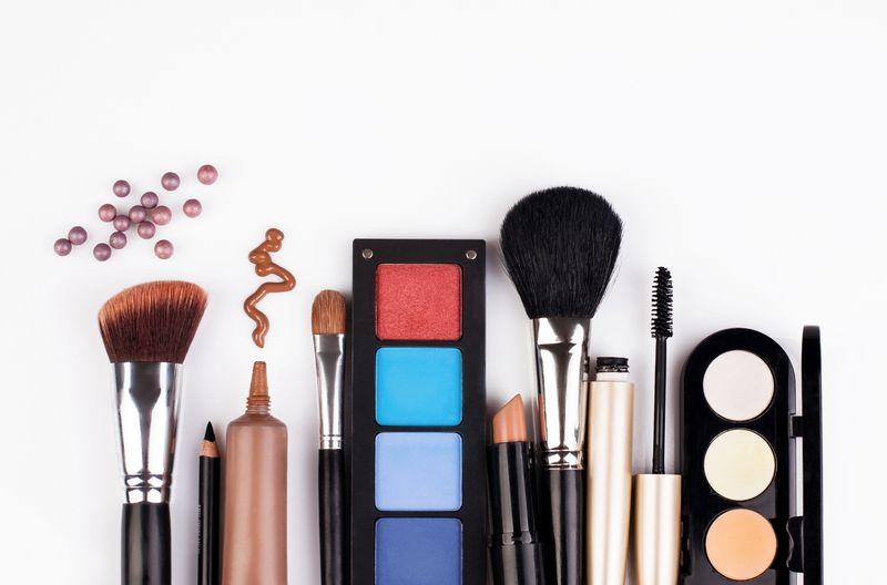 Fremragende udvalg af make up