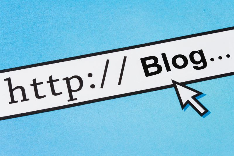 Find den rette blog
