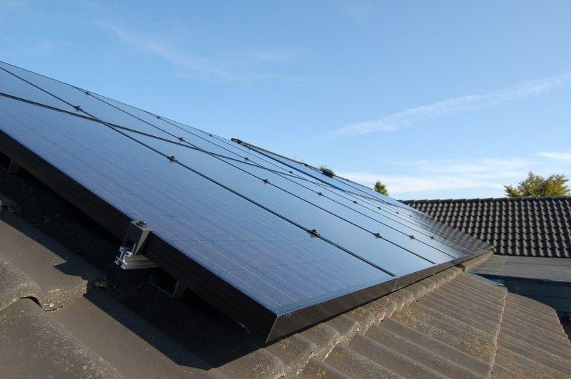 KlimaEnergi – solceller i topklasse