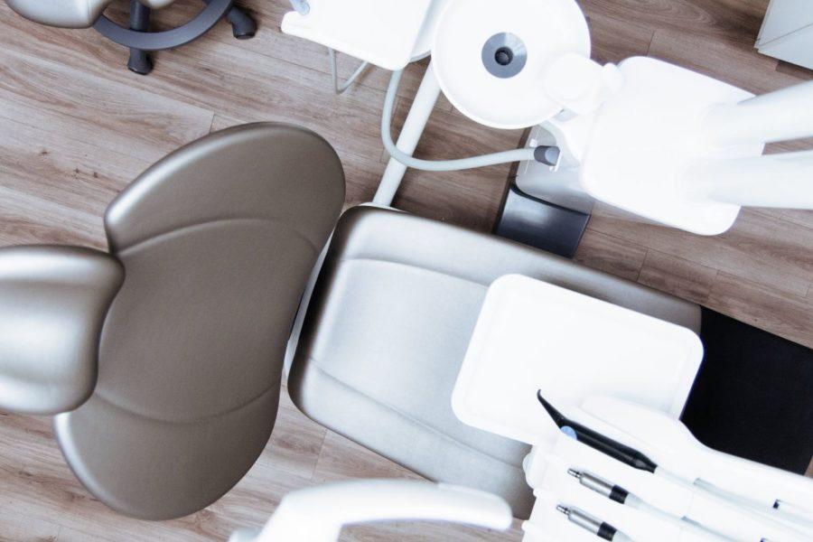 Tandprotese i høj kvalitet